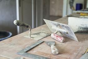 narzędzia do prac remontowych