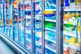 naprawa urządzeń chłodniczych