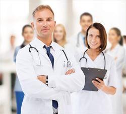 lekarze specjaliści