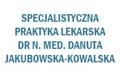 Specjalistyczna Praktyka Lekarska DR N.Med.Danuta Jakubowska-Kowalska