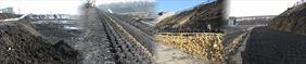 oczyszczenie oraz modernizacja osadnika przemysłowego