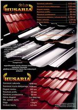 dachówki Husaria