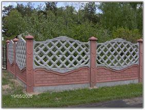 montaż ogrodzeń