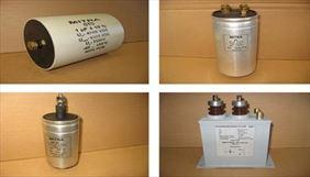 kondensatory Mitra