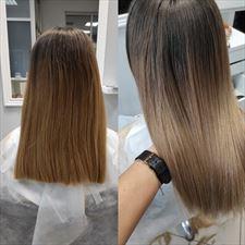 dobra fryzjerka