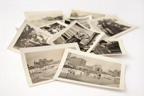 retusz starych zdjęć