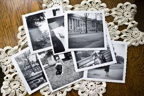 odnawianie fotografii
