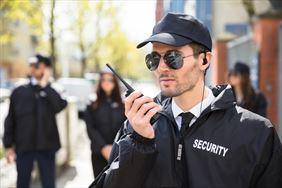 badania pracowników ochrony