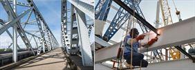 nadzory nad budową mostów
