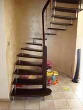 schody bolcowe