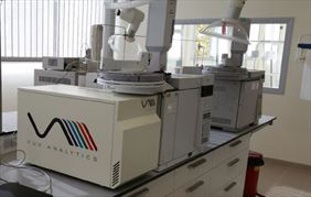 seria detektorów VUV