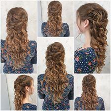 fryzjer damski
