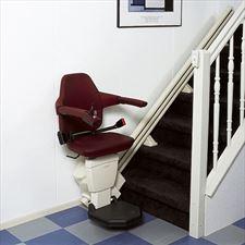 krzesło schodowe