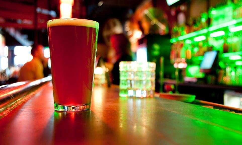 Piwo Marcowe, które urzeka klarownością