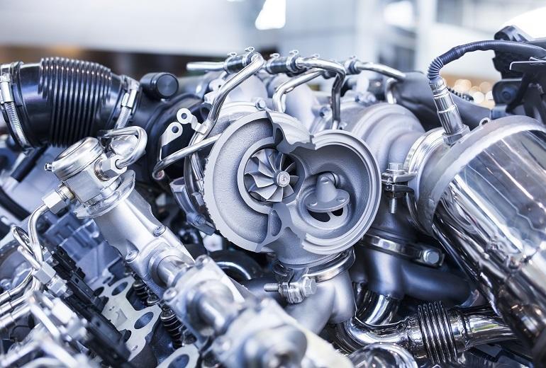 W jaki sposób działają turbosprężarki?