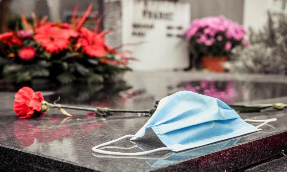 Jak wygląda pogrzeb w czasie pandemii koronawirusa?