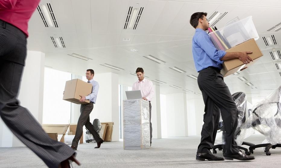 Przeprowadzka firmy krok po kroku