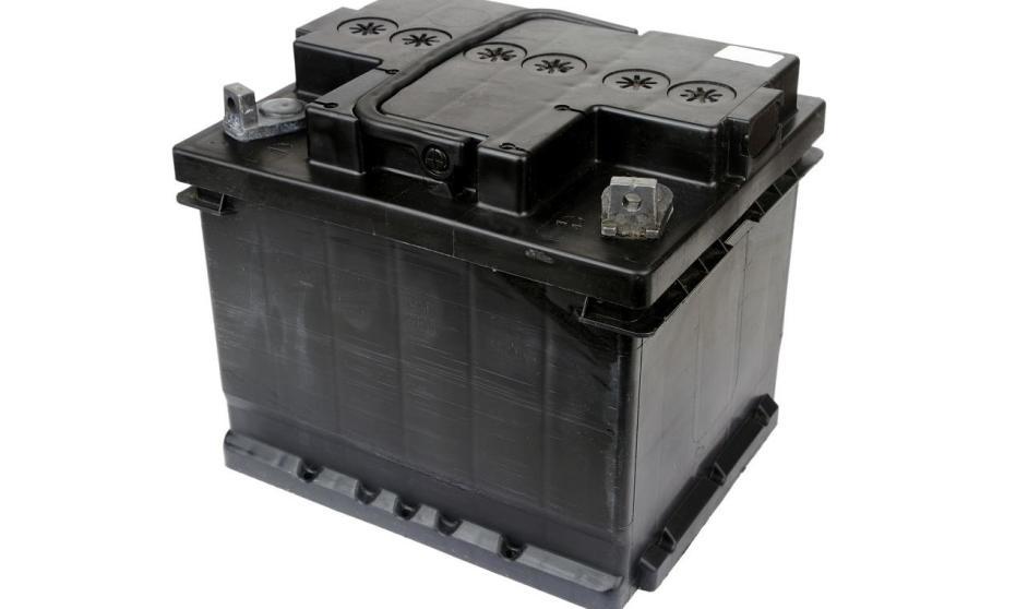 Gdzie składować zużyte akumulatory?