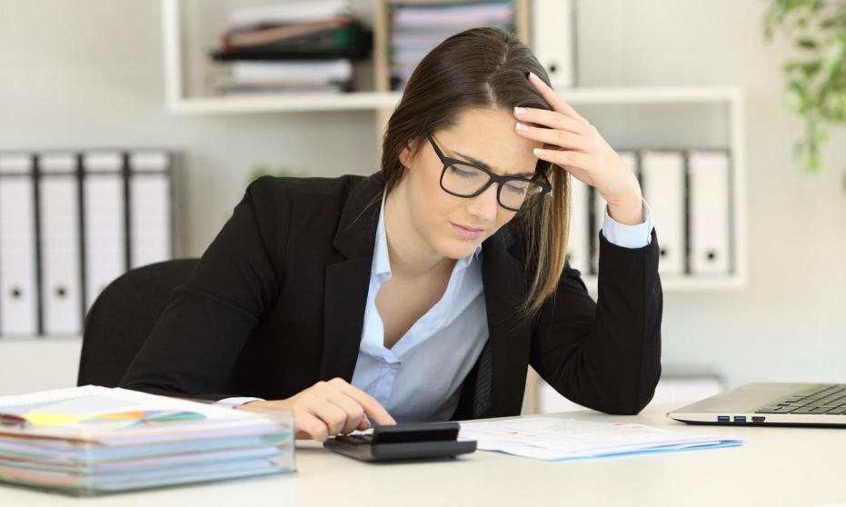 Jak uniknąć popełniania błędów księgowych?