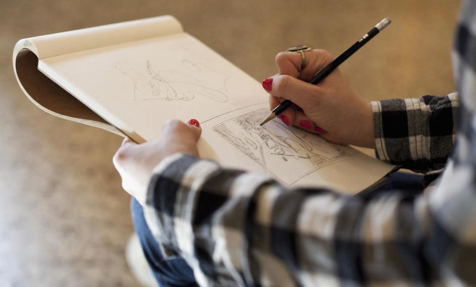 Jak wybrać optymalny blok papierów do szkicowania i malowania?
