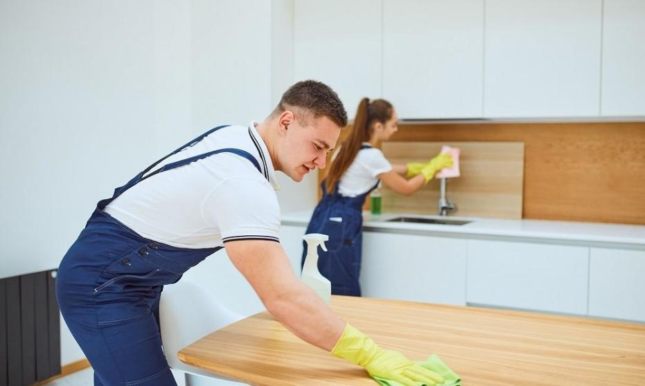 Jak wysprzątać dom po remoncie?
