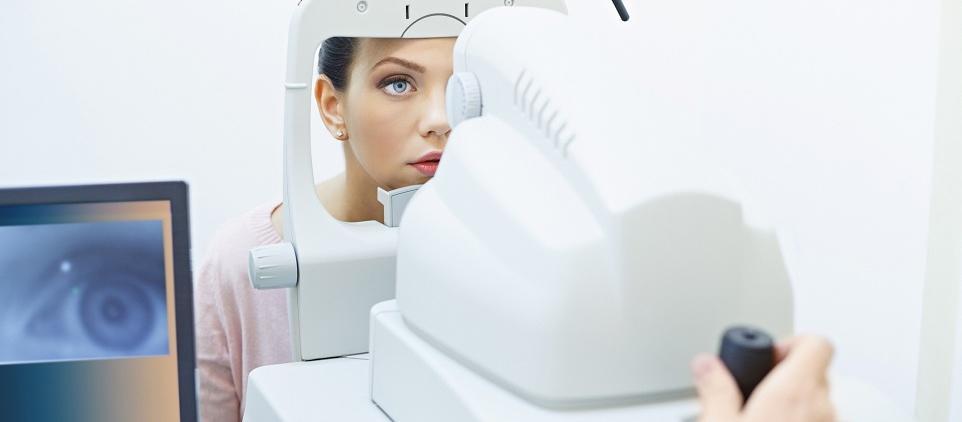Jak wygląda komputerowe badanie wzroku?