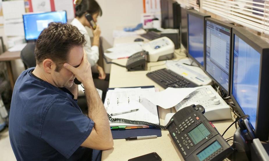 Co obejmuje outsourcing informatyczny dla placówek medycznych?