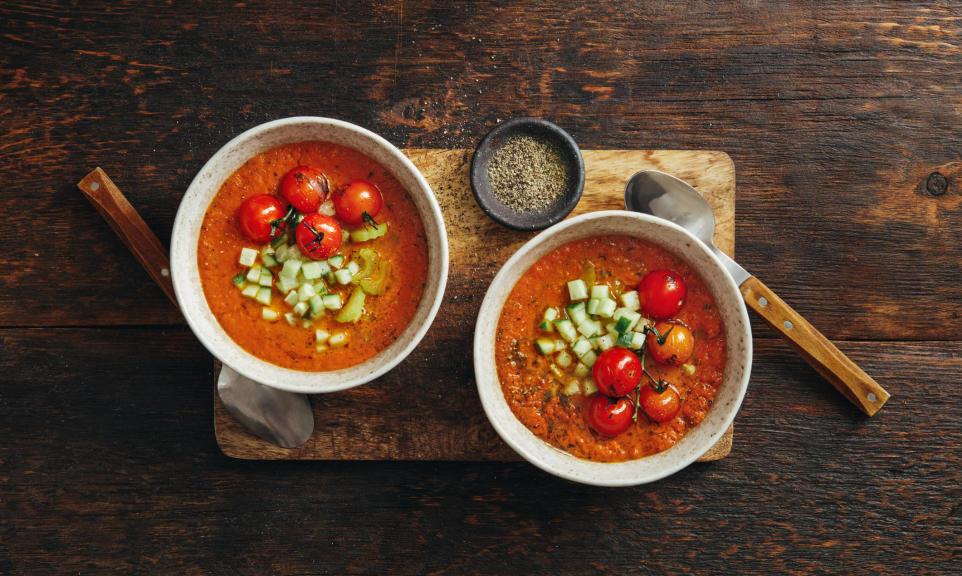 Smaki kuchni hiszpańskiej – odkryj 5 potraw!