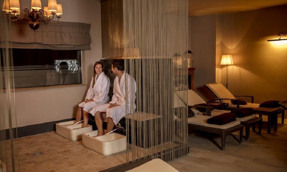 Hotel z odnową biologiczną. Wypoczynek dla ciała i ducha
