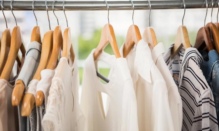 Dlaczego duża część odzieży używanej pochodzi ze Skandynawii?