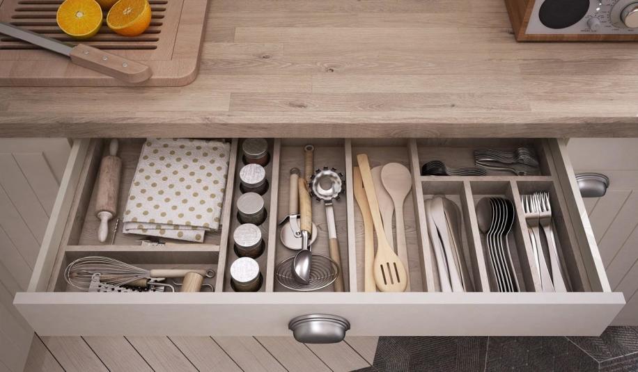 Rodzaje przydatnych akcesoriów kuchennych