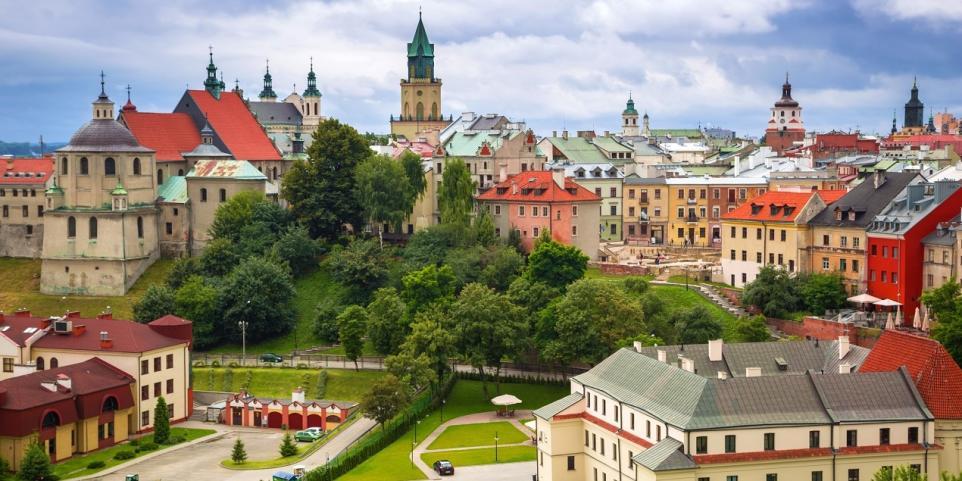 Jak znaleźć tani nocleg w Lublinie?