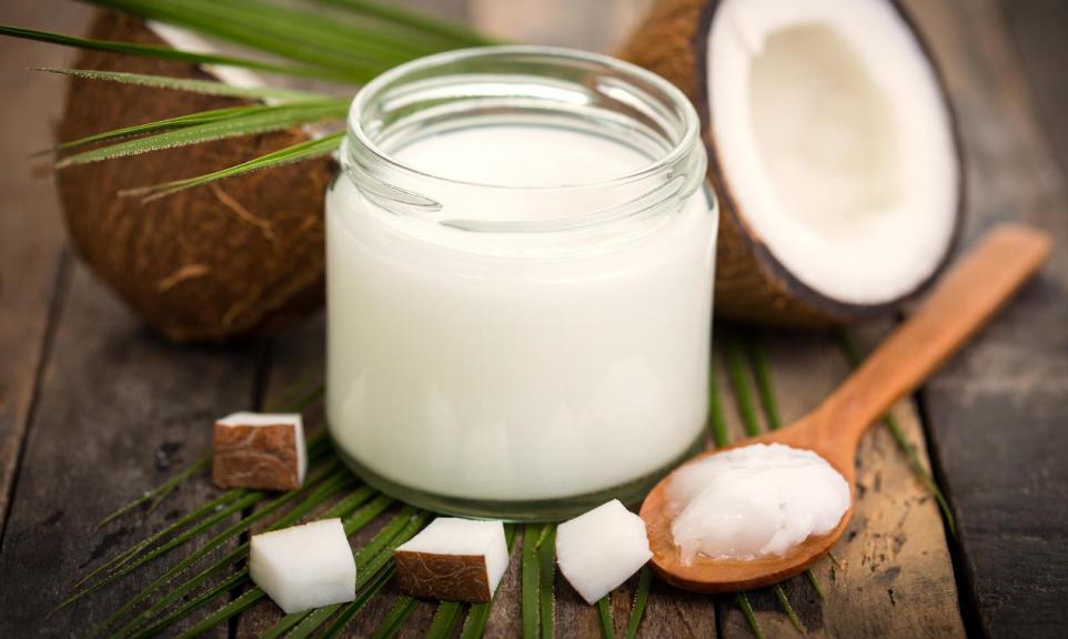 Zastosowanie olejów kokosowych w gastronomii