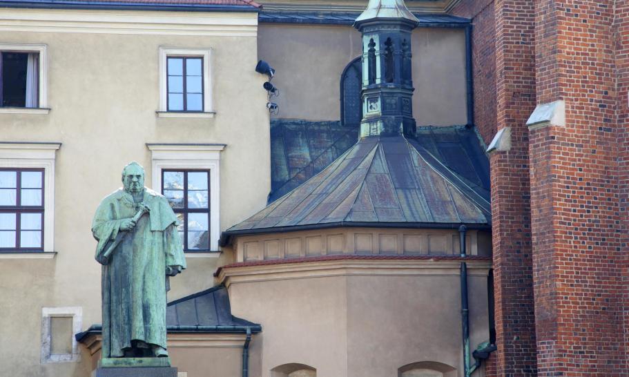 Zabytki w Polsce – Lublin, Sandomierz, Kraków i Warszawa