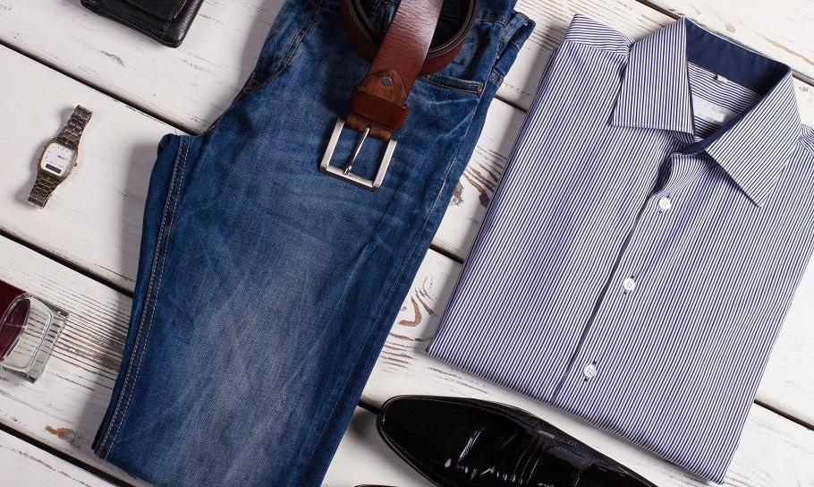 W czym tkwi sekret ponadczasowości męskiego jeansu?