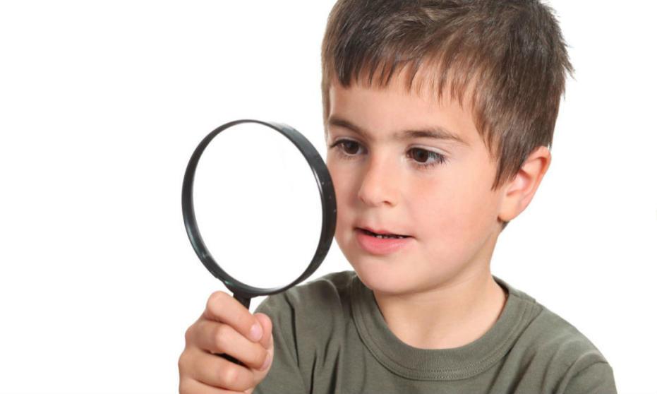 Czy soczewki kontaktowe są bezpieczne dla dzieci?