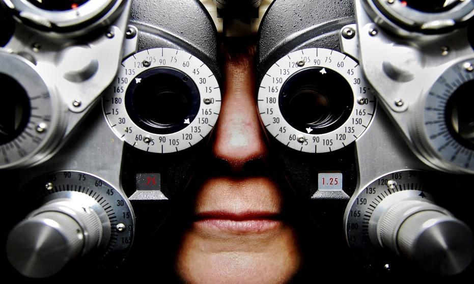 Badanie wzroku – jak często je wykonywać?