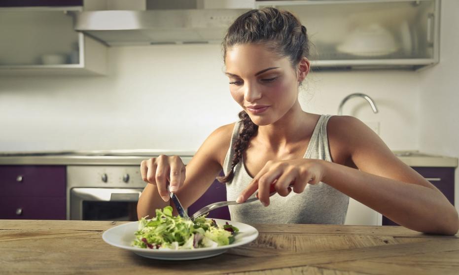 Jak wspomóc działanie układu pokarmowego?