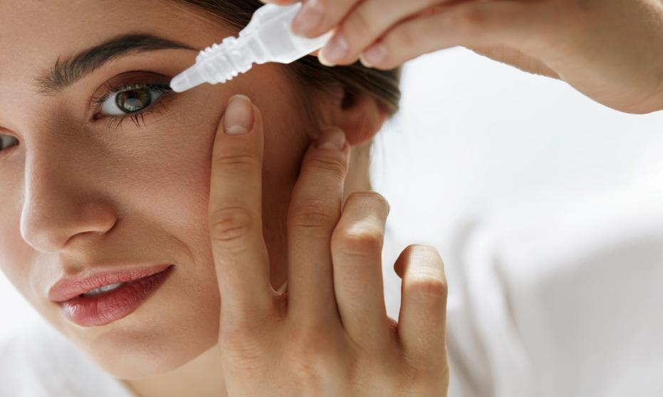 Rodzaje preparatów stosowanych do oczu