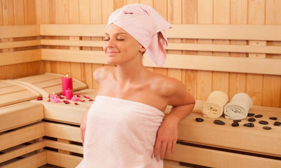 Jak zdrowo korzystać z sauny?