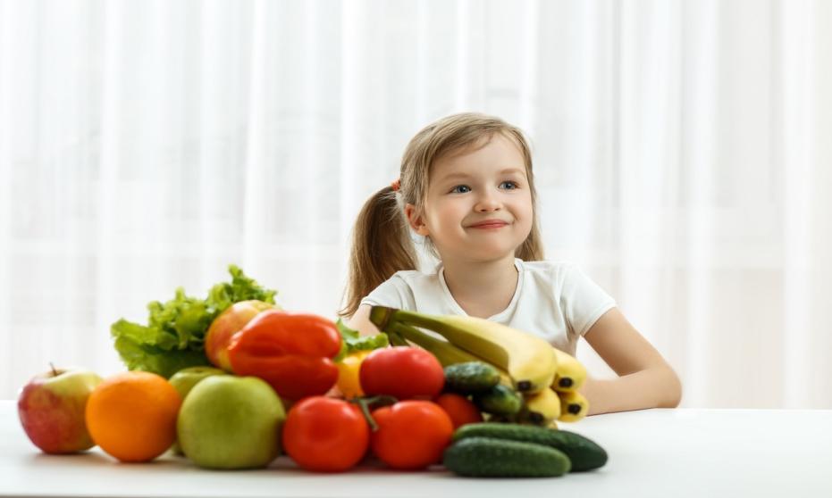 Suplementacja diety u dzieci