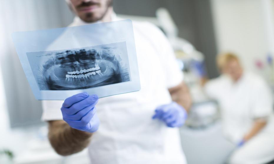Na czym polega diagnostyka radiologiczna?