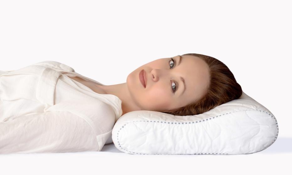Charakterystyka poduszek ortopedycznych