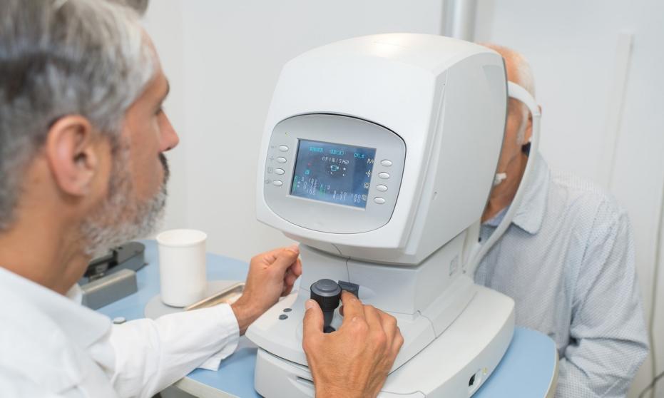 Na czym polega komputerowe badanie wzroku?