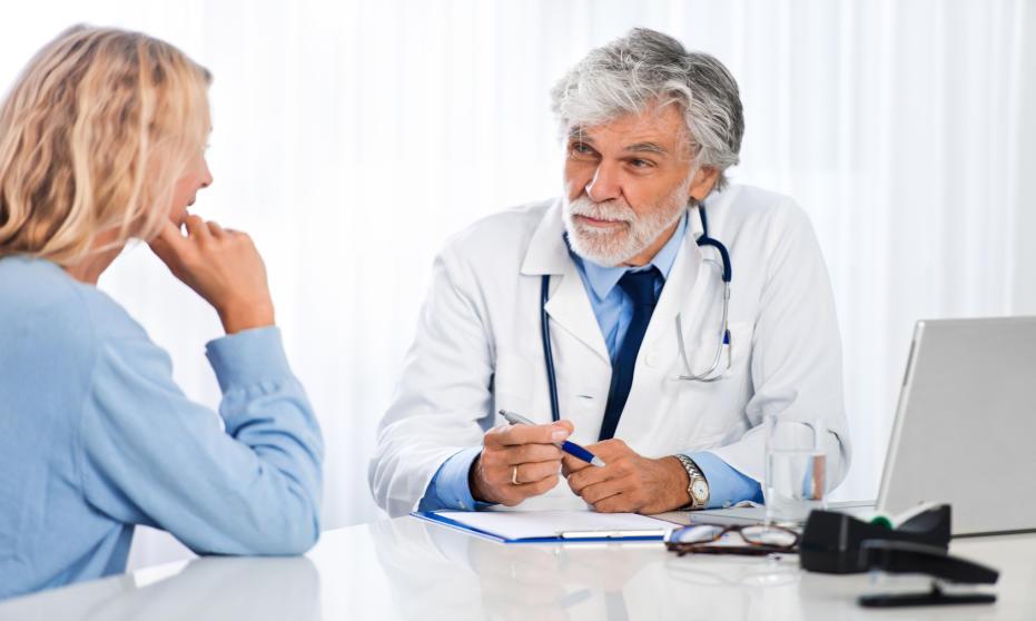 Cytologia jako element profilaktyki raka szyjki macicy