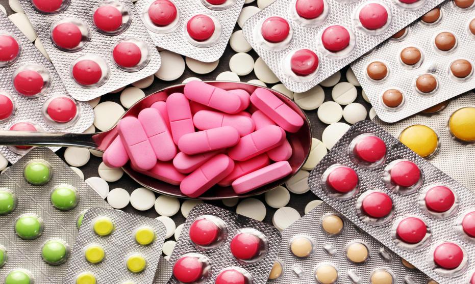 Produkt leczniczy a suplement diety. Podobieństwa i różnice