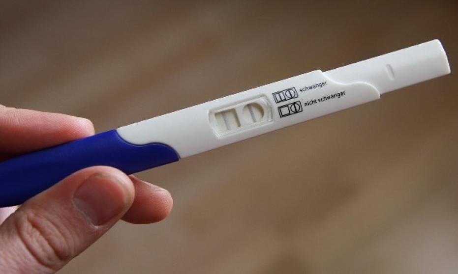 Objawy ciąży – kiedy warto zrobić test ciążowy?