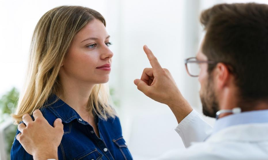 Dobry wzrok to podstawa. Jak dbać o oczy?