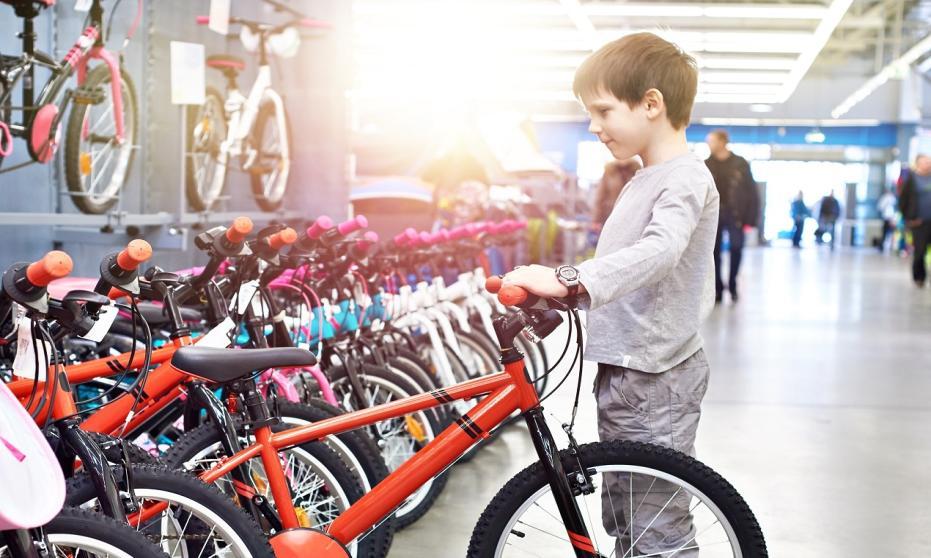 Rowery dla młodzieży i większych dzieci