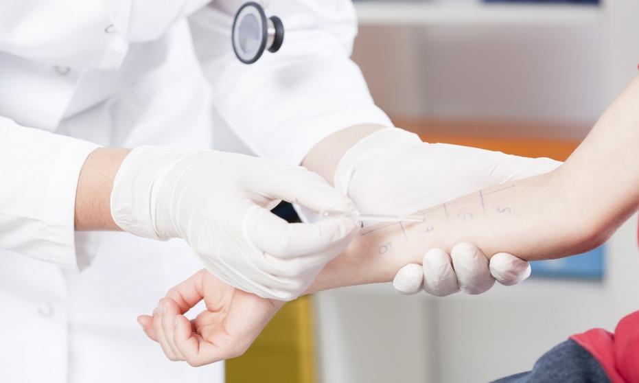 Jak wygląda typowa wizyta u alergologa?